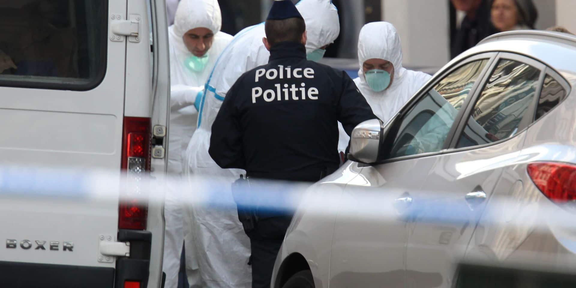 L'inspecteur général s'excuse auprès des citoyens : la police des polices n'a plus les moyens d'enquêter !