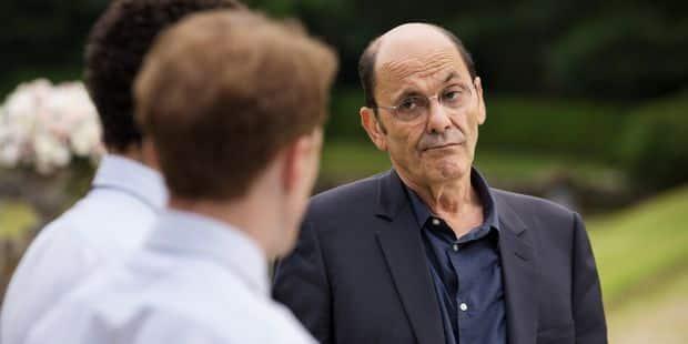 Jean-Pierre Bacri est mort : un irrésistible bougon dont Agnès Jaoui terminait les phrases (et inversement) - DH Les Sports+
