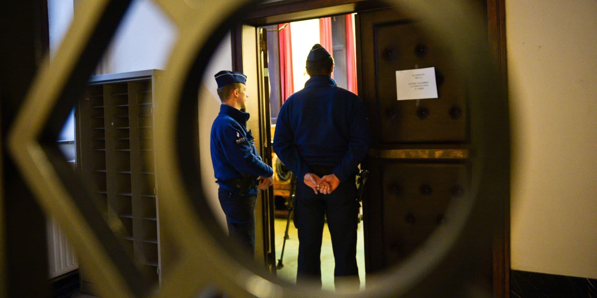 Huy : jusqu'à 15 mois de prison pour des trafiquants de drogue