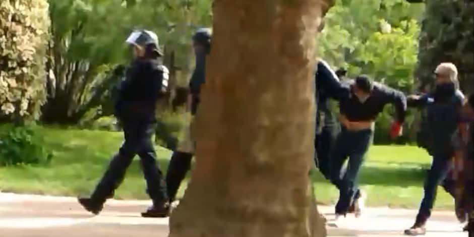 Benalla: une enquête ouverte sur d'autres violences le 1er-Mai