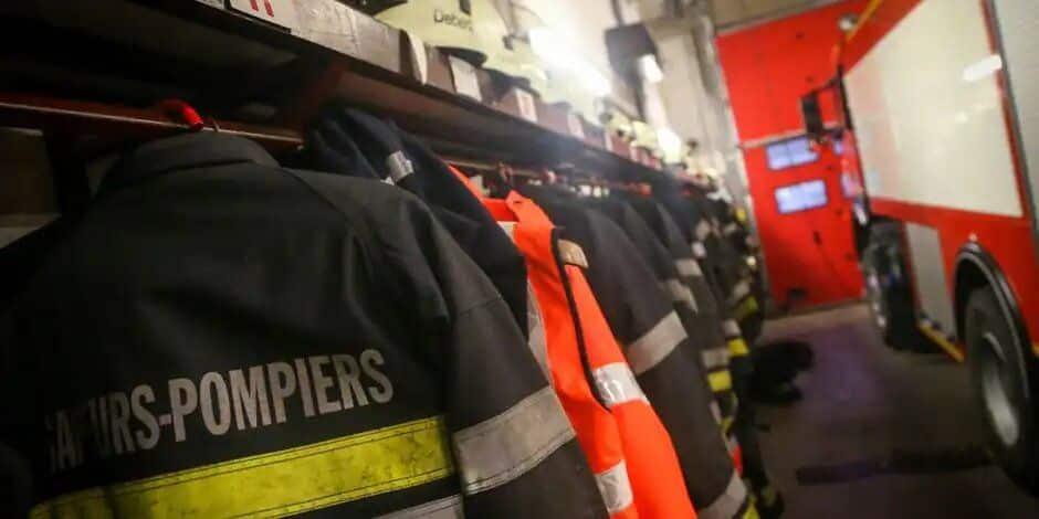 Préavis de grève suspendu chez les pompiers de Bruxelles