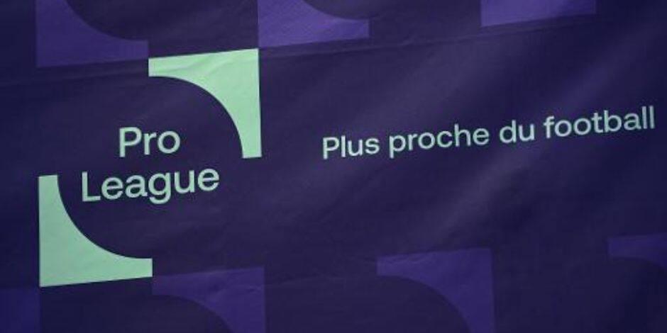 La Pro League examine ce lundi la formule actuelle à 18 clubs