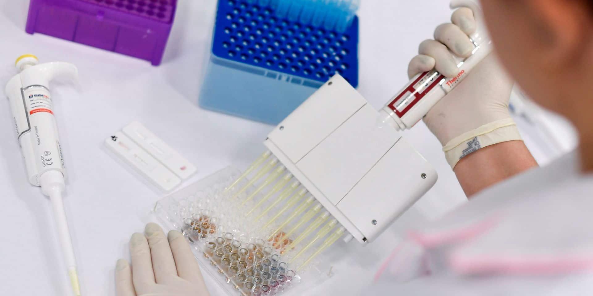 Une entreprise d'Oostkamp veut commercialiser un vaccin d'ici l'automne 2021: elle affirme avoir obtenu des résultats prometteurs