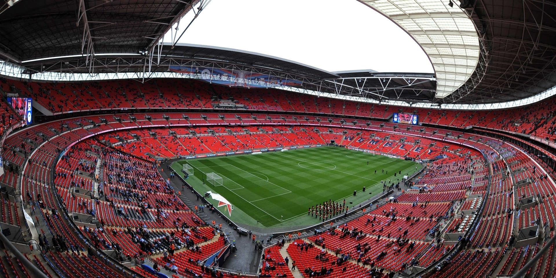Euro 2020: le Royaume-Uni prêt à accueillir toutes les rencontres, selon la presse anglaise