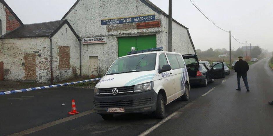 Meurtre de Jean-Claude Libiez à Roisin : Loïc Harvengt avoue sa présence sur les lieux