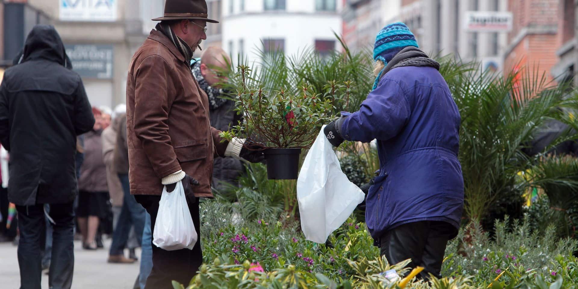 Mesures sanitaires: La Ville de Mons répond aux questions