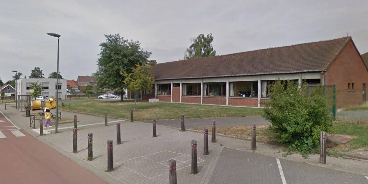 Une dépollution du sol à 300 000 euros pour l'école communale d'Hennuyères