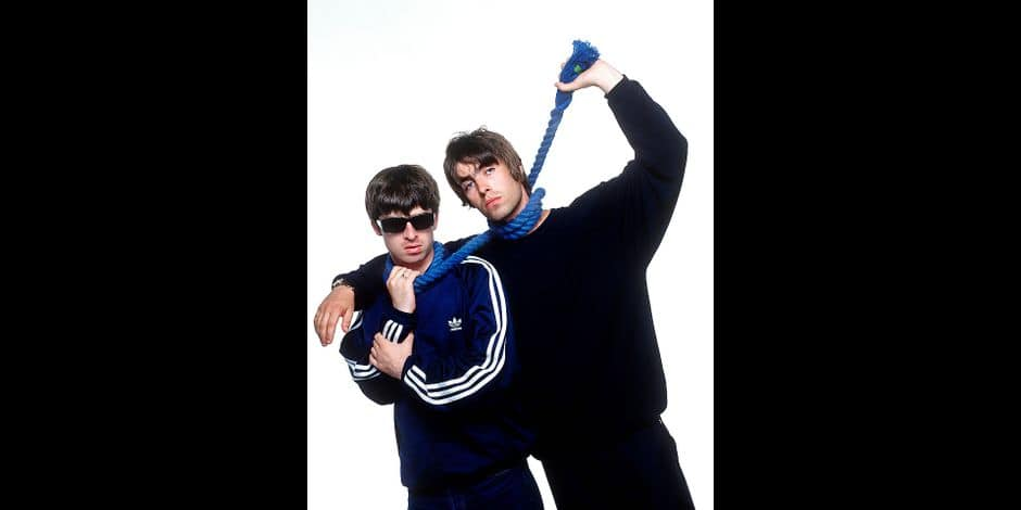 Oasis - RIP