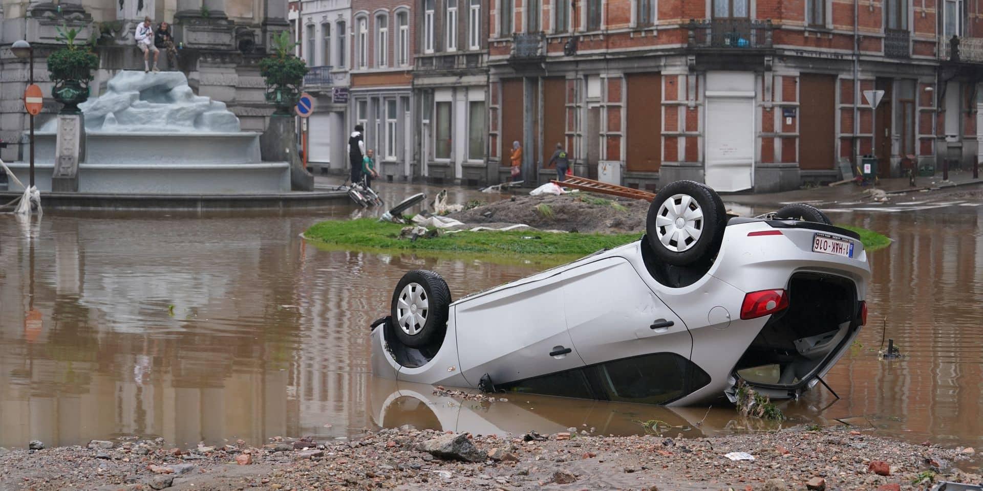 Le bilan s'alourdit: 20 décès confirmés en province de Liège