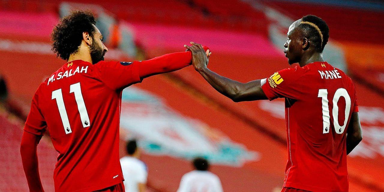 Un coup de Blues face à City pour sacrer les Reds