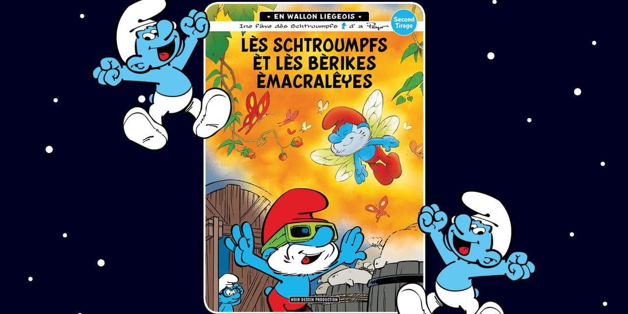 Liège: 2000 exemplaires vendus en un temps record