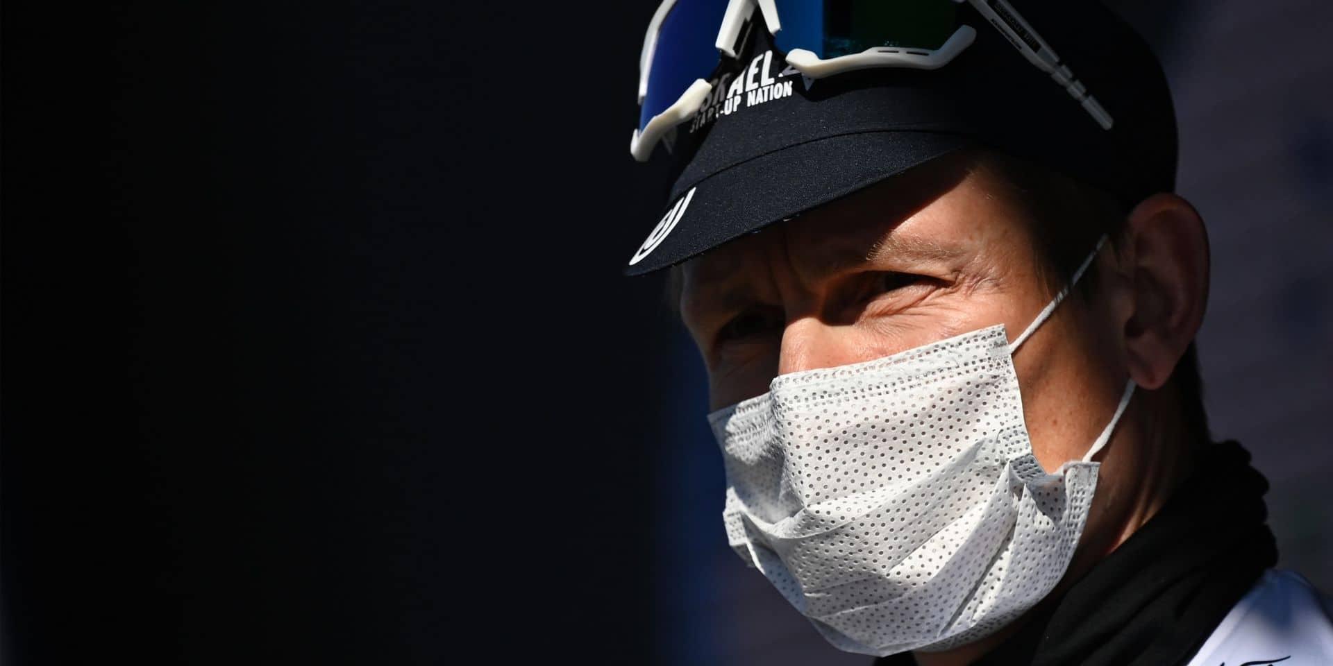 Tour d'Andalousie: Greipel rafle la 4e étape au sprint, Lopez reste leader