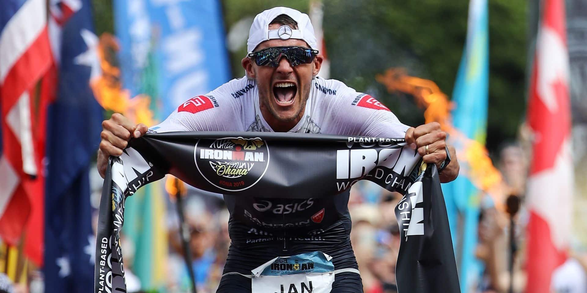 L'Ironman d'Hawaï déplacé au 6 février 2021