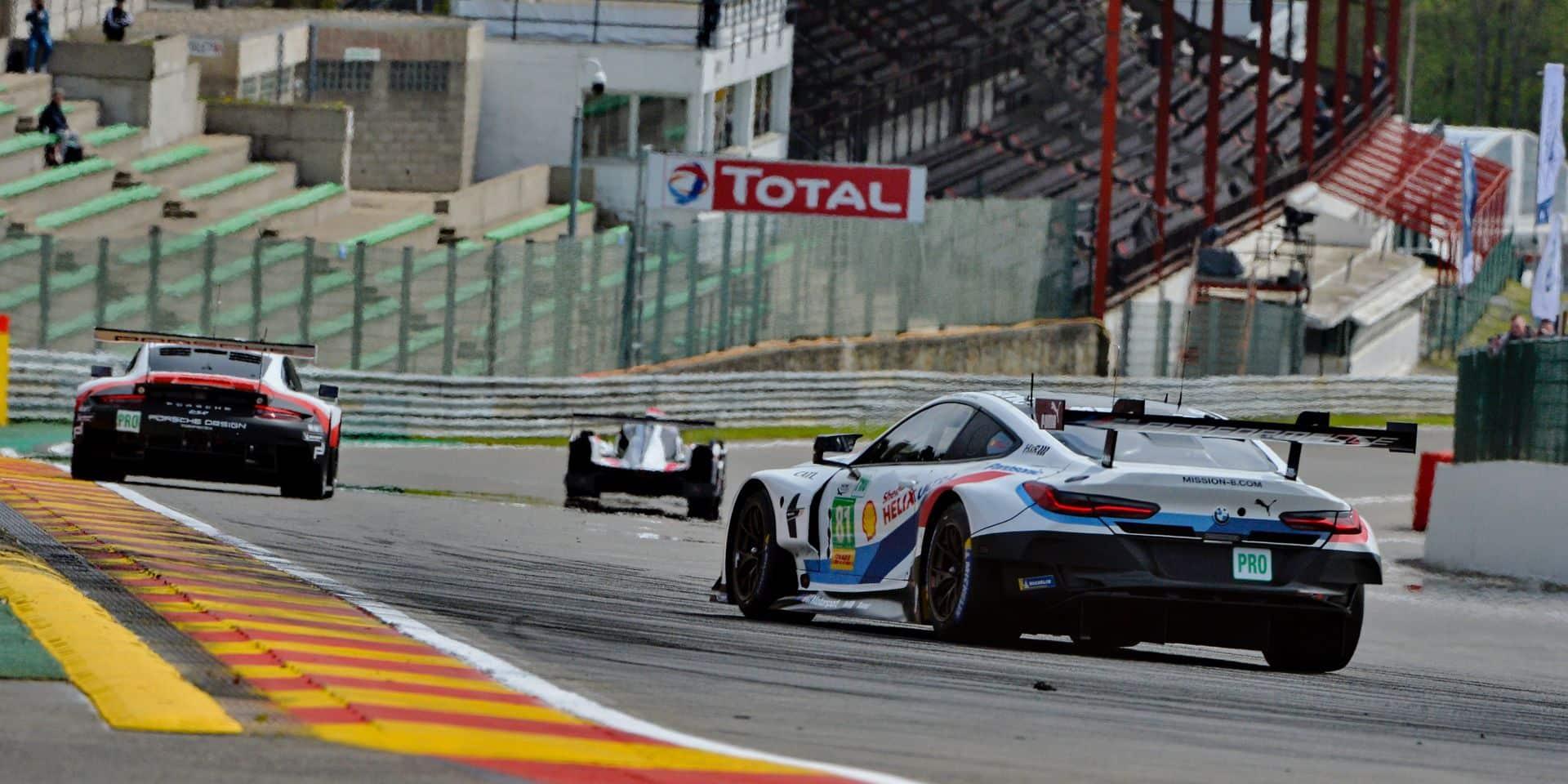 Cinq questions à Jens Marquardt, directeur BMW Motorsport