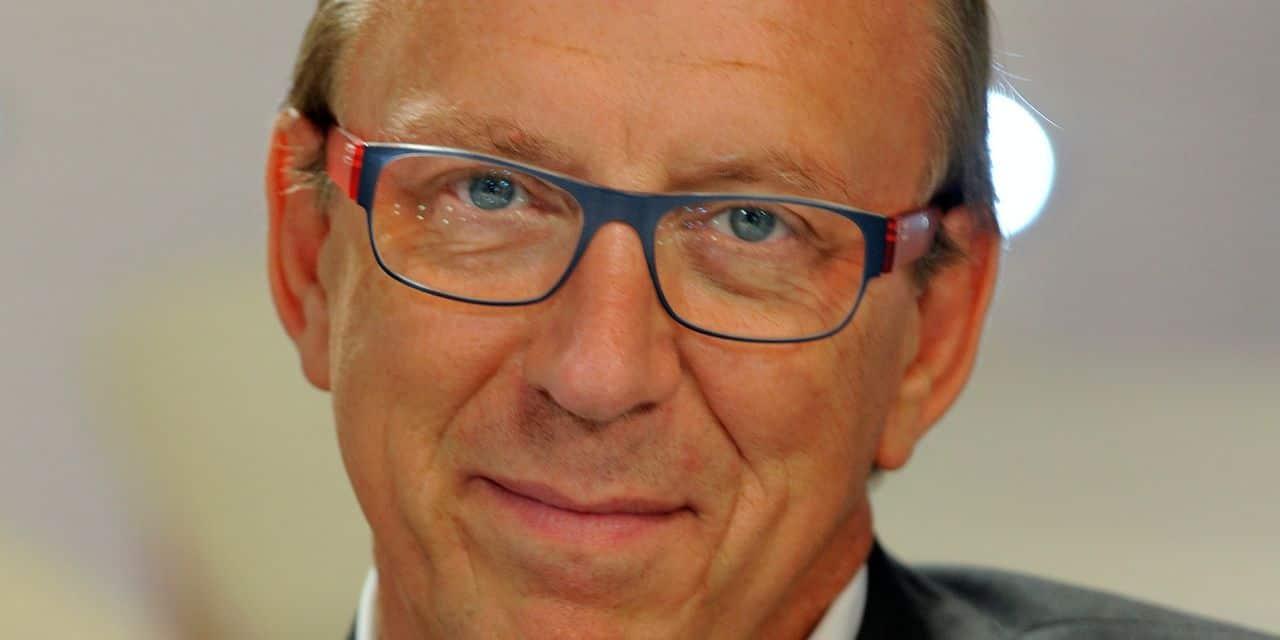 Michel Lecomte joue les prolongations: il ne partira finalement pas à la retraite à la fin du mois d'août