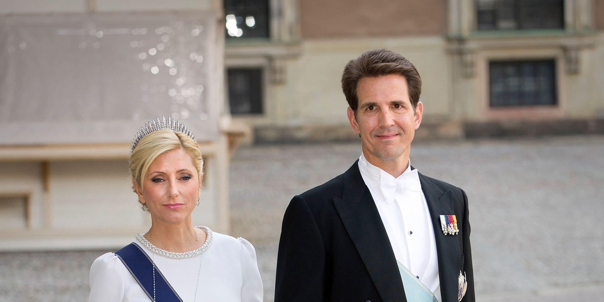 Swedish Royal Wedding - Royal Palace