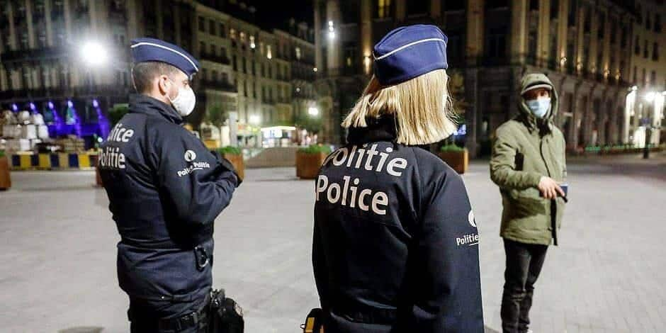 """200 contrôles, 90 arrestations, 125g de drogues saisies: bilan de six mois d'opérations """"anti-deal de rue"""" à Charleroi"""
