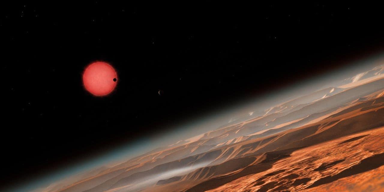 L'Agence spatiale européenne lance une nouvelle mission vers Vénus