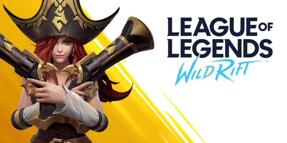 [TEST] Nous avons eu la chance de passer quelques heures sur League of Legends : Wild Rift