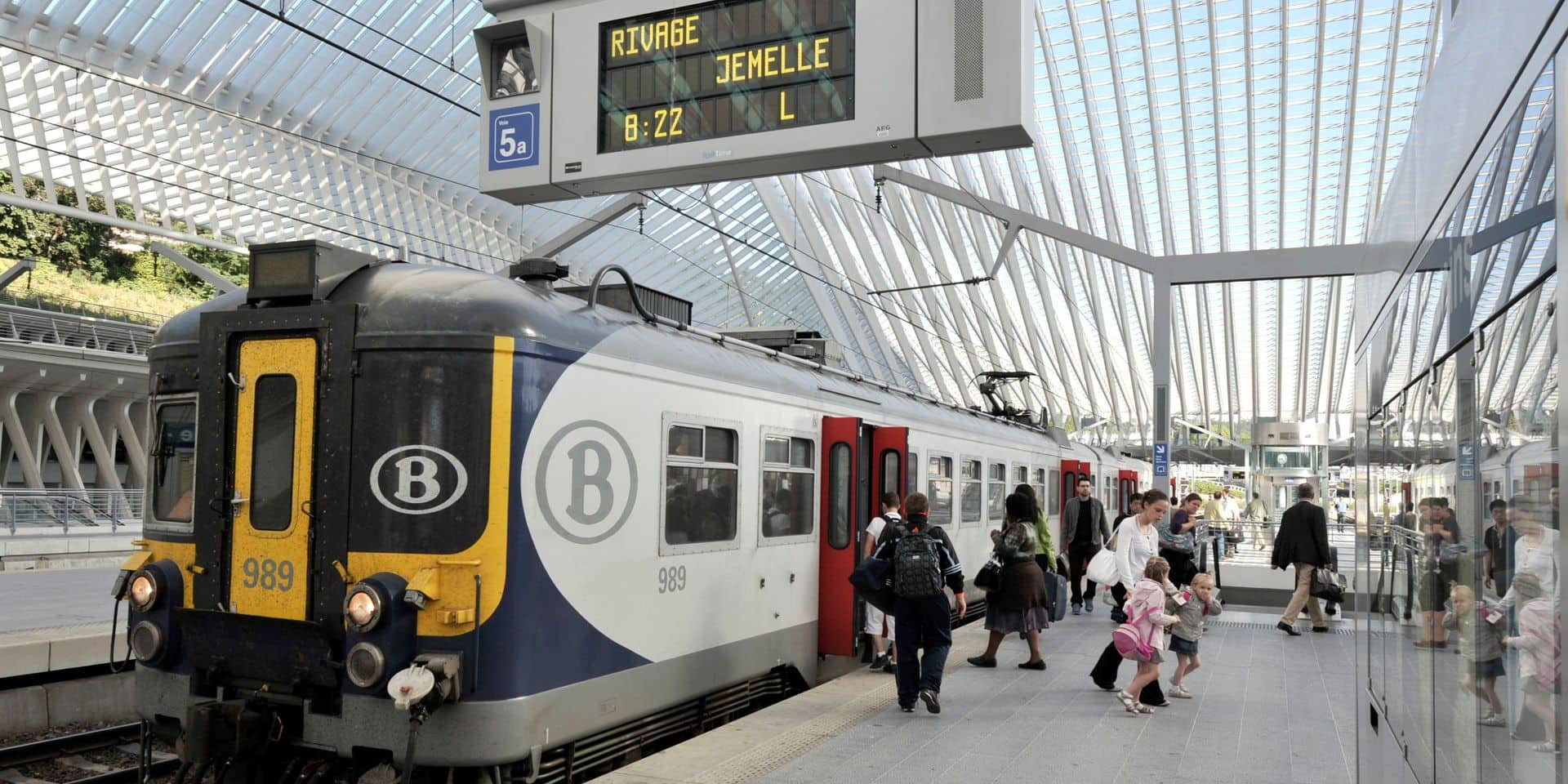 Ligne 42 renforcée et arrêt à Esneux: c'est confirmé !