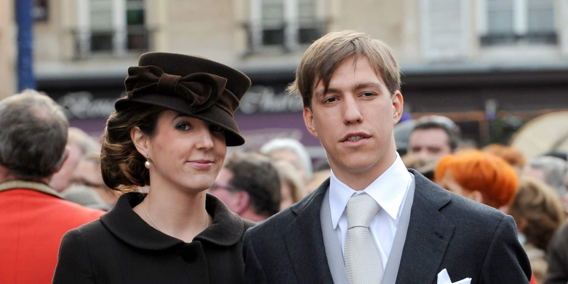 Tessy Antony-de Nassau tacle la famille grand-ducale du Luxembourg