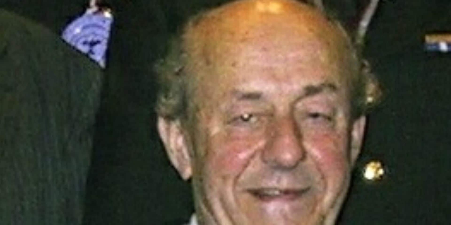 """Décès du Houffalois Louis Dislaire : """" Louis était un homme de cœur"""""""