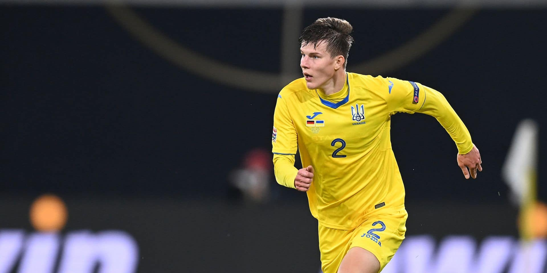 Les Ukrainiens Sobol (FC Bruges) et Makarenko (Courtrai) testés positifs au coronavirus