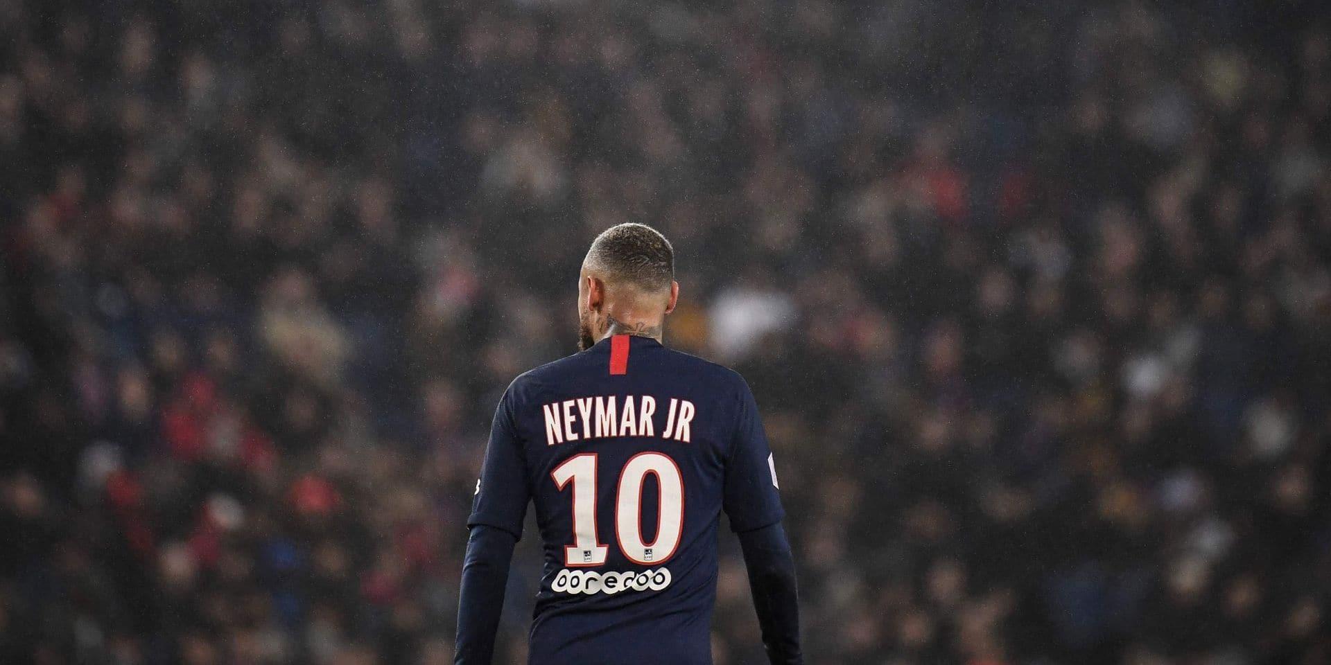 La fête après une défaite, Neymar exclu, Tuchel contesté et des problèmes à n'en plus finir: la semaine infernale du PSG en dix actes
