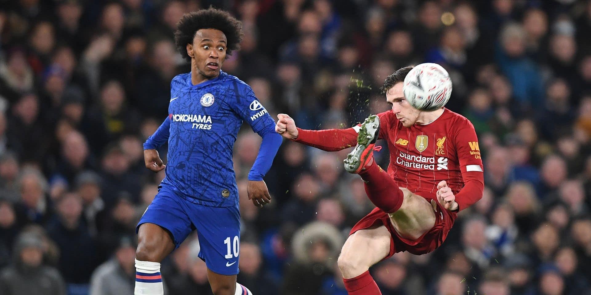 """""""La majorité des joueurs de Chelsea sont contre une reprise"""""""