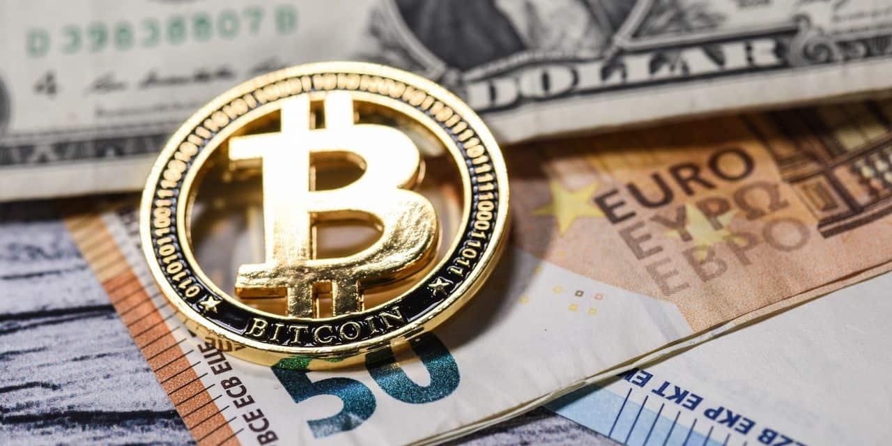Encore un nouveau record pour le bitcoin, il dépasse 50.000 dollars pour la première fois - dh.be