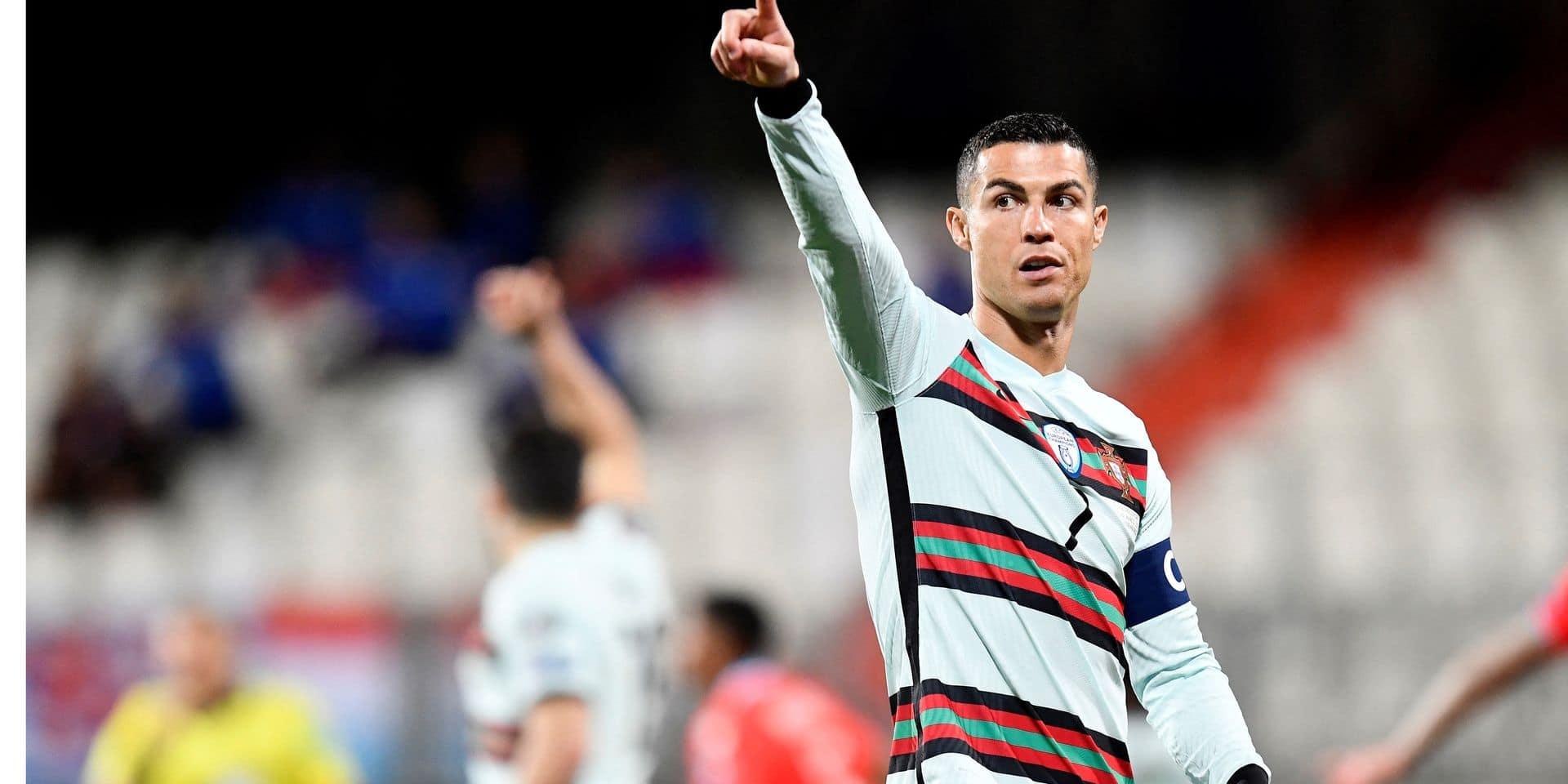 24 pays, 24 Euro stars: Cristiano Ronaldo, une dernière chance de briller