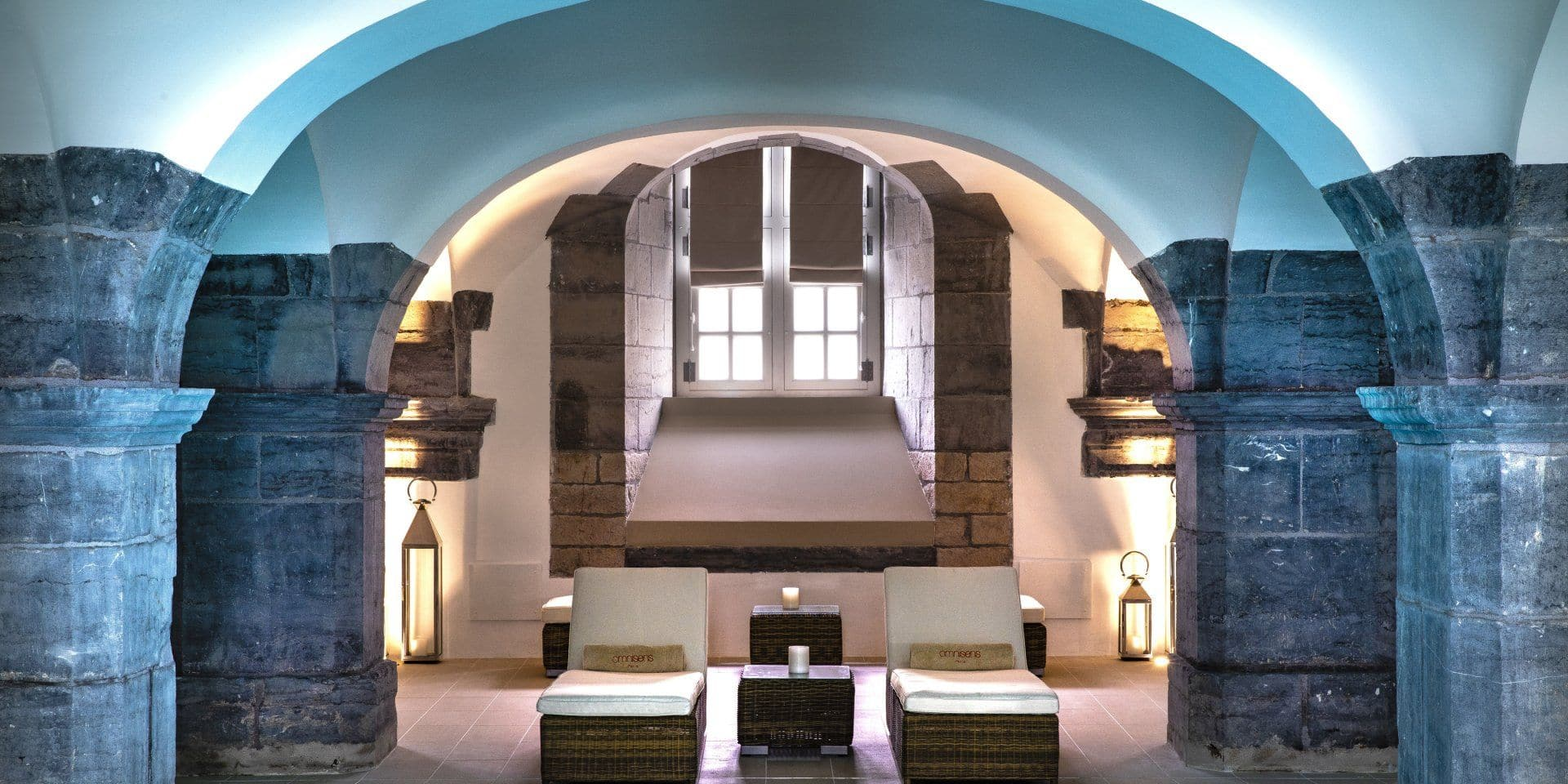 Concours réservé aux abonnés : 6 séjours de 2 nuits en Suite Présidentielle pour 4 personnes au Royal Hainaut Spa & Resort Hotel