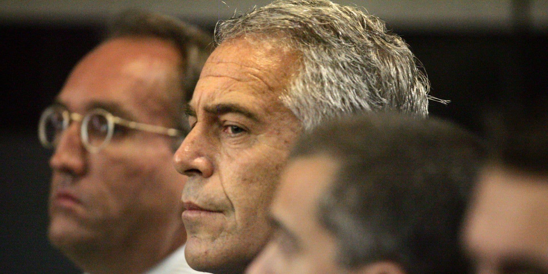Affaire Epstein: une demeure vendue à 51 millions de dollars financera les compensations aux victimes