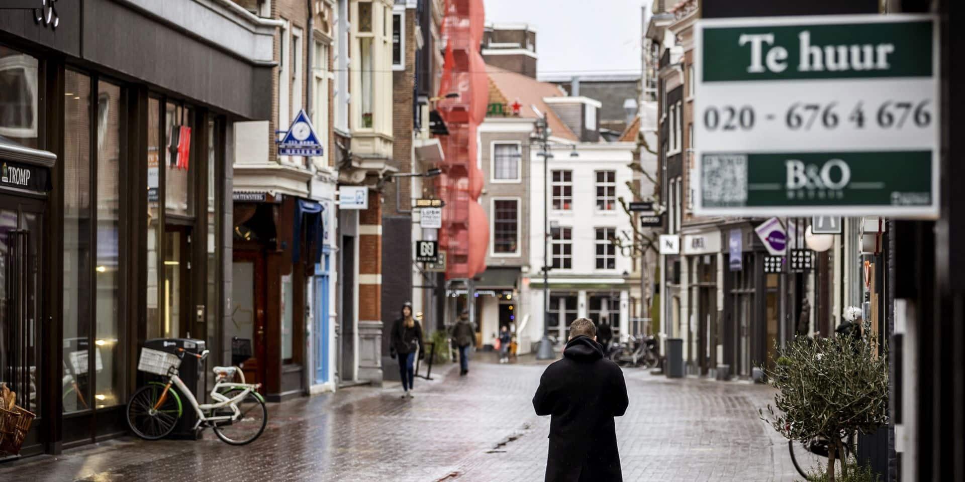 L'Allemagne classe les Pays-Bas comme zone à haut risque