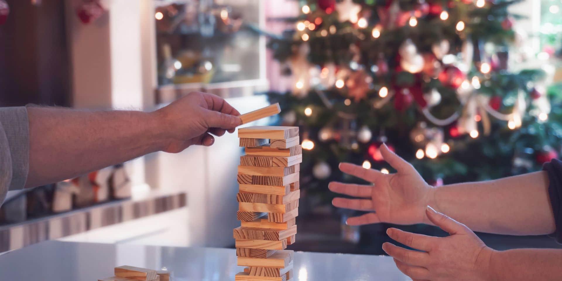 Et si on passait un Noël ludique? Voici quelques boîtes de jeux à poser sous le sapin (SELECTION)