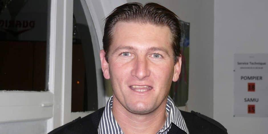 Carmelo Cannetti nouveau coach du RFC Tournai