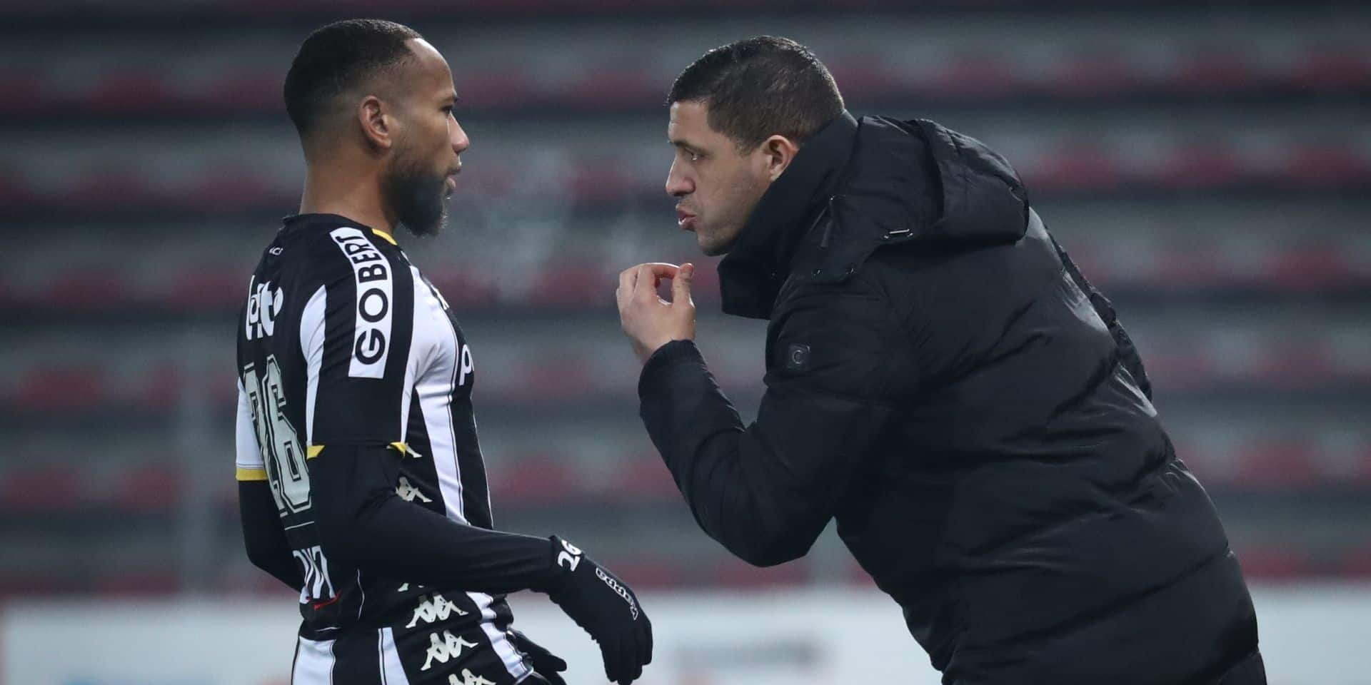 """Karim Belhocine avant Anderlecht - Charleroi : """"Continuer à mettre les bons ingrédients ensemble"""""""