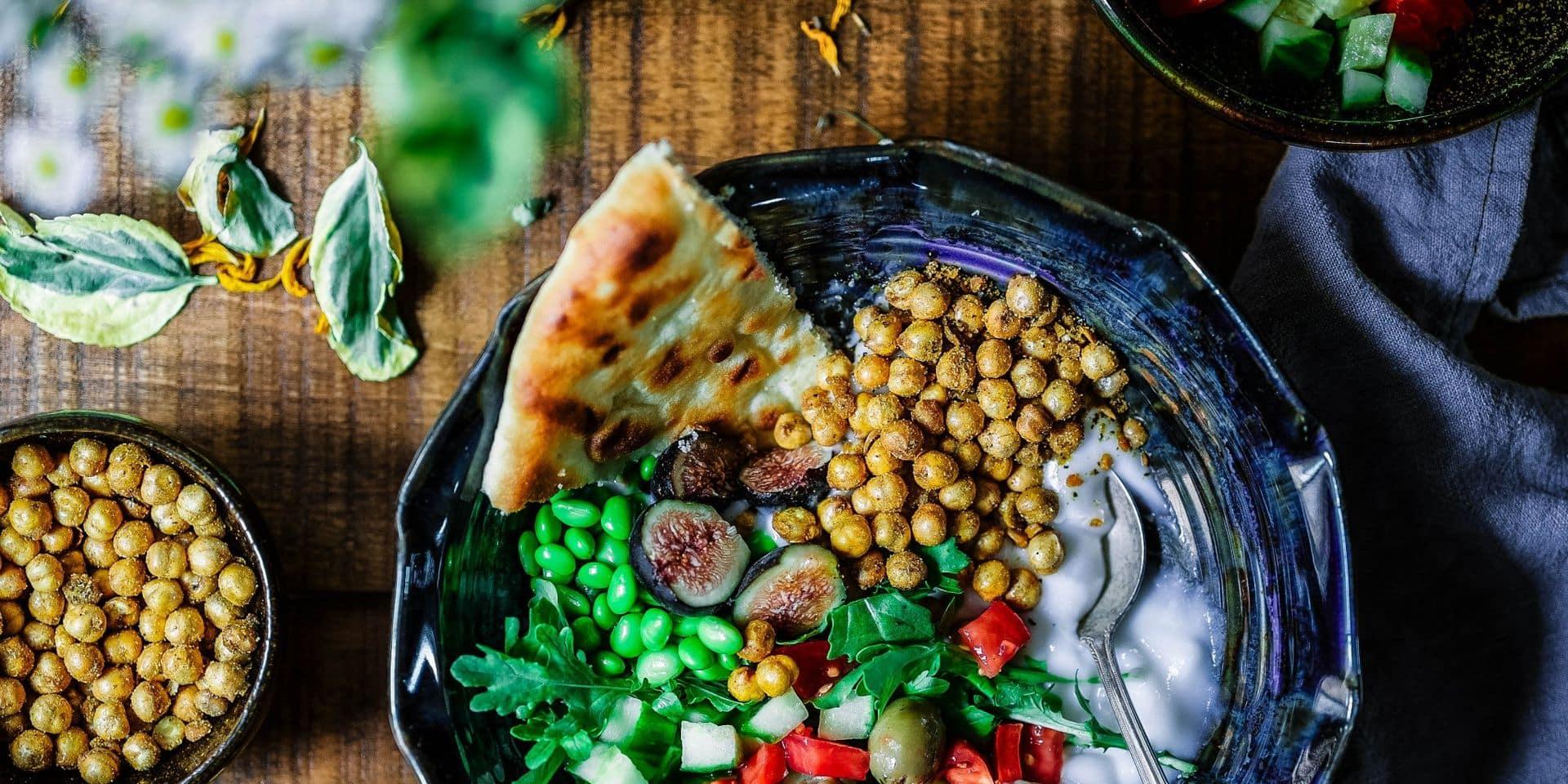 Maigrir et préserver sa santé : voici le top des régimes alimentaires pour 2020