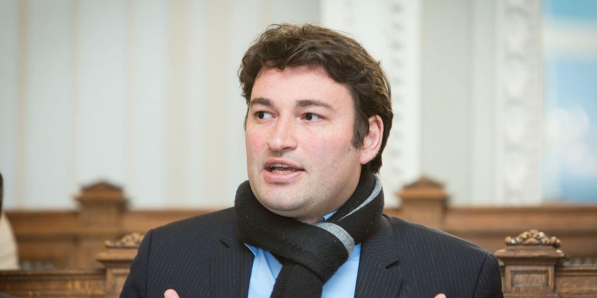 Nouvelle majorité à Verviers: le MR obtiendra bien un troisième échevinat au 1er juillet 2022