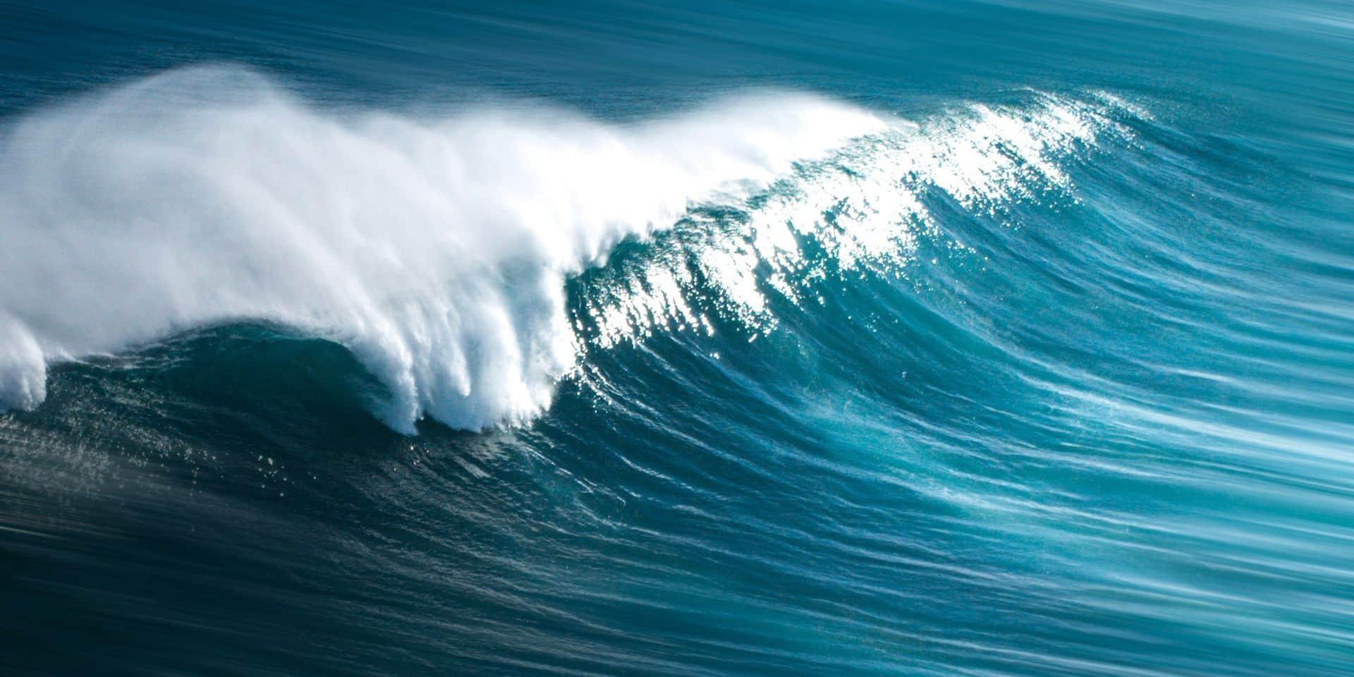 Comment l'eau est-elle arrivée sur Terre? Une nouvelle théorie voit le jour