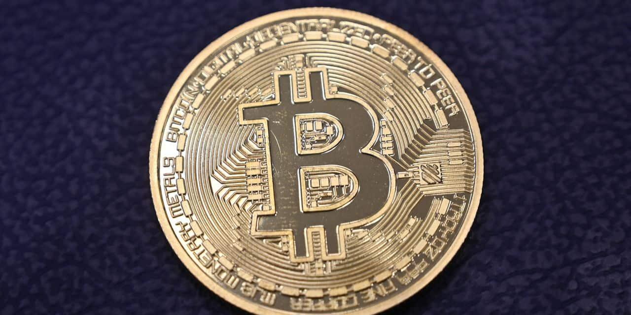 Le bitcoin dépasse pour la première fois la barre des 60.000 dollars - dh.be