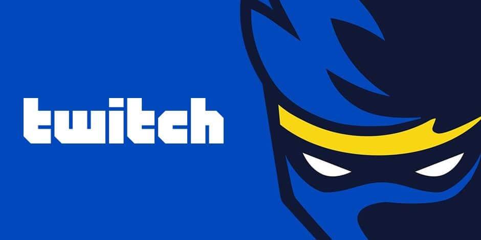 Ninja revient officiellement sur Twitch