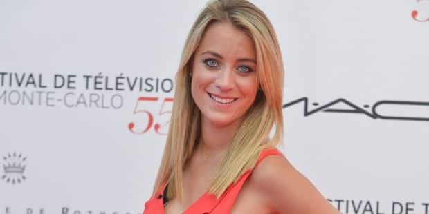 Emilie Dupuis présentera sa première météo ce jeudi sur RTL-TVI - La DH