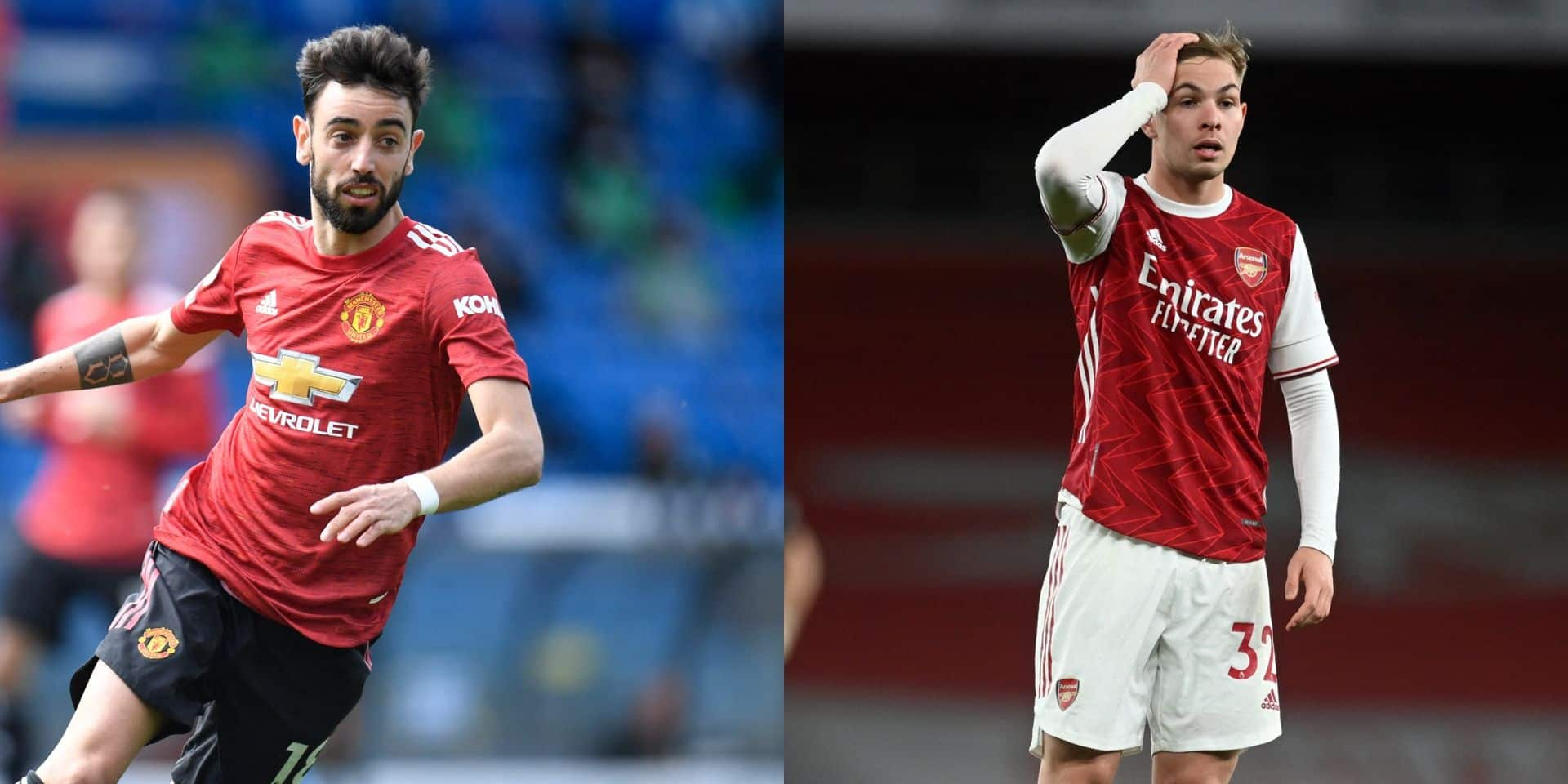Europa League: Manchester gifle la Roma 6-2, Villarreal fait le job face aux Gunners 2-1