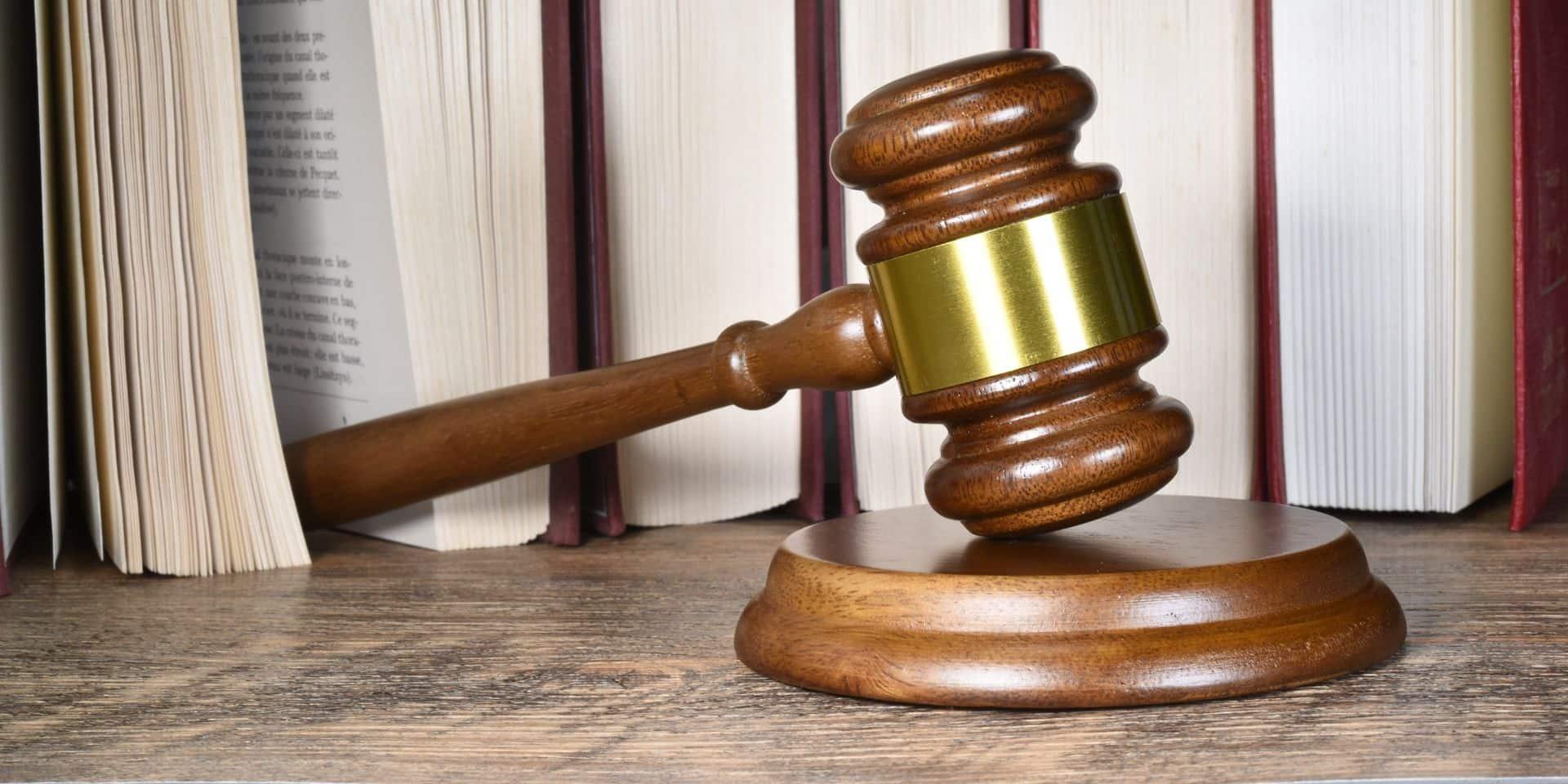 Un jeune Sérésien condamné à Bruges