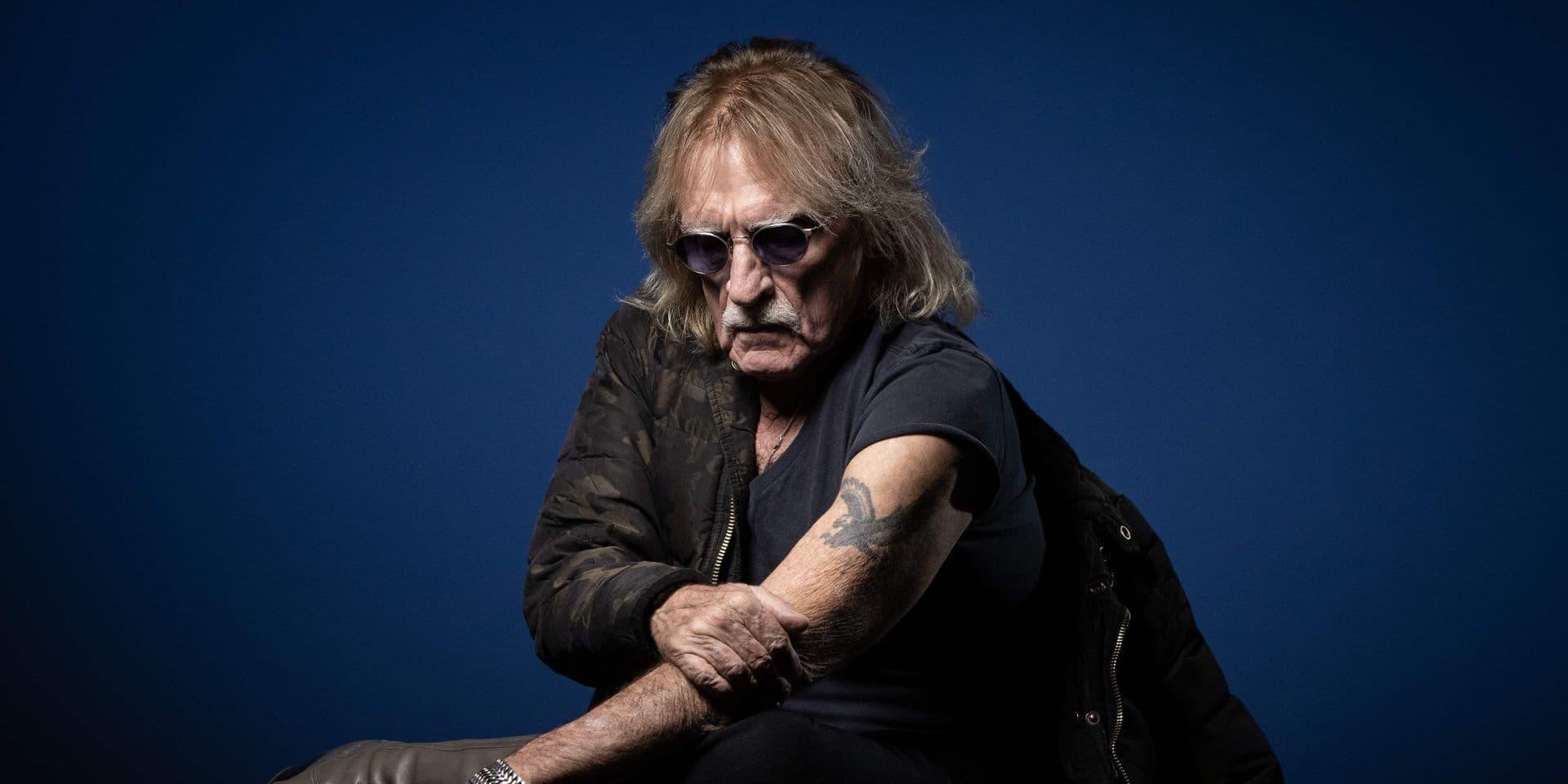 Décès du chanteur Christophe, maître dans l'art de brouiller les pistes (Portrait)