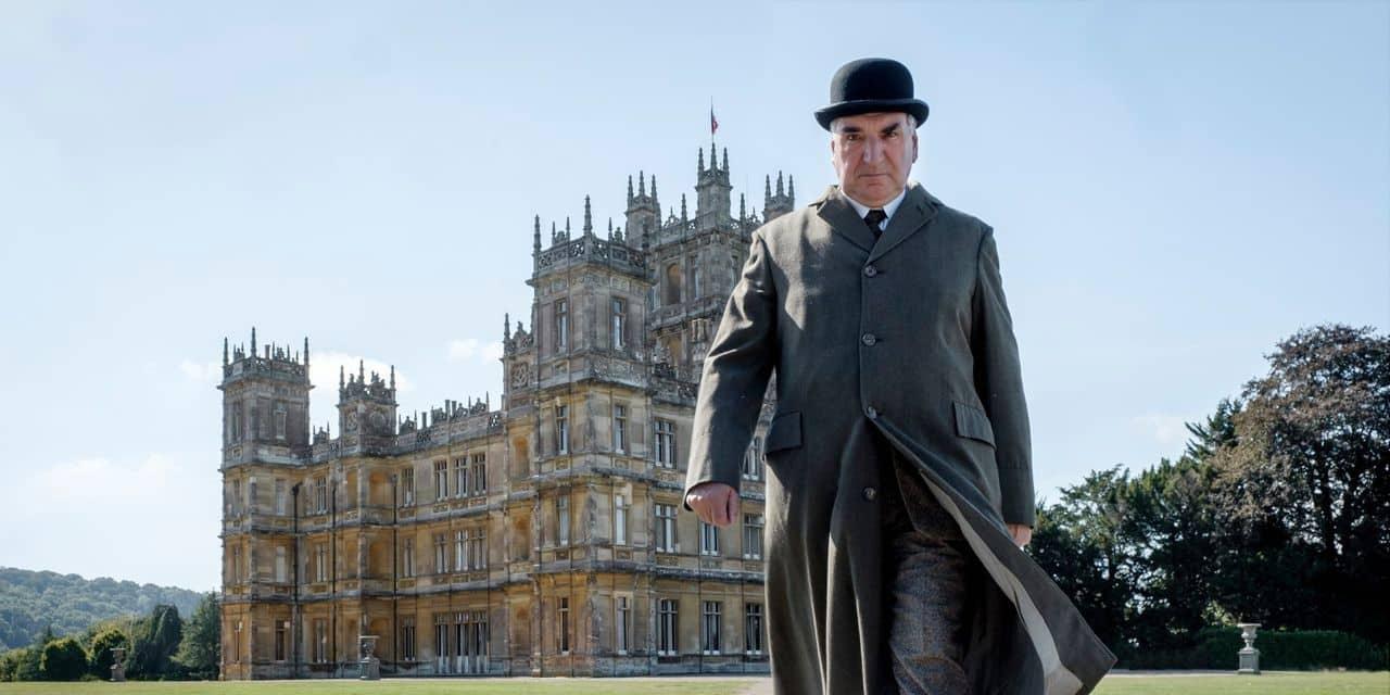 Cuisinez comme dans… Downton Abbey !