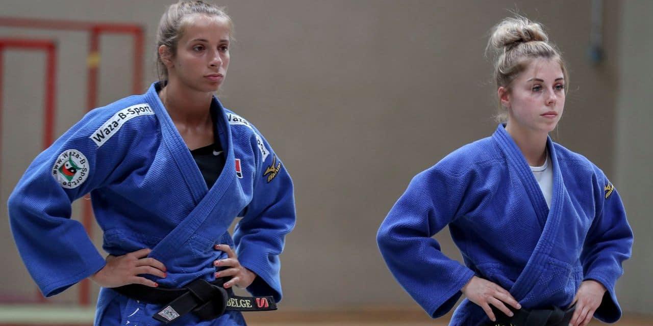 Judo : Retrait des néerlandophones, seuls les jeunes francophones vont à l'Euro !