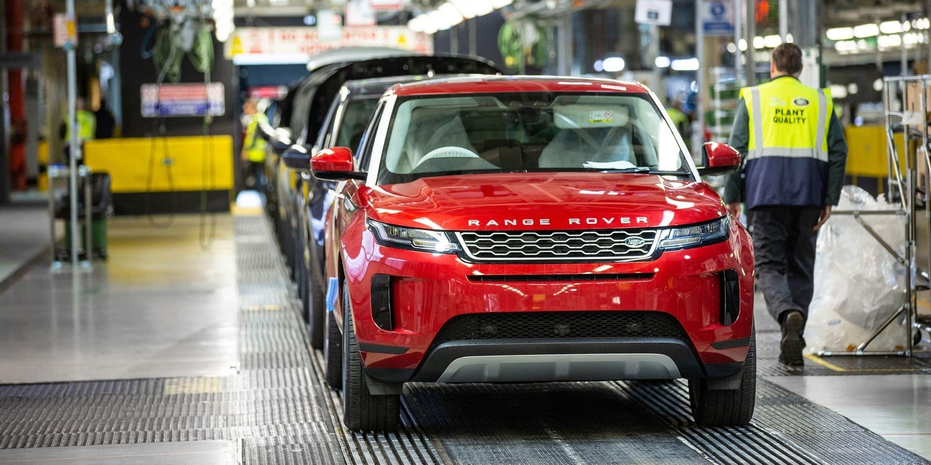 La crise des semi-conducteurs pourrait coûter 210 milliards de dollars aux constructeurs automobiles cette année