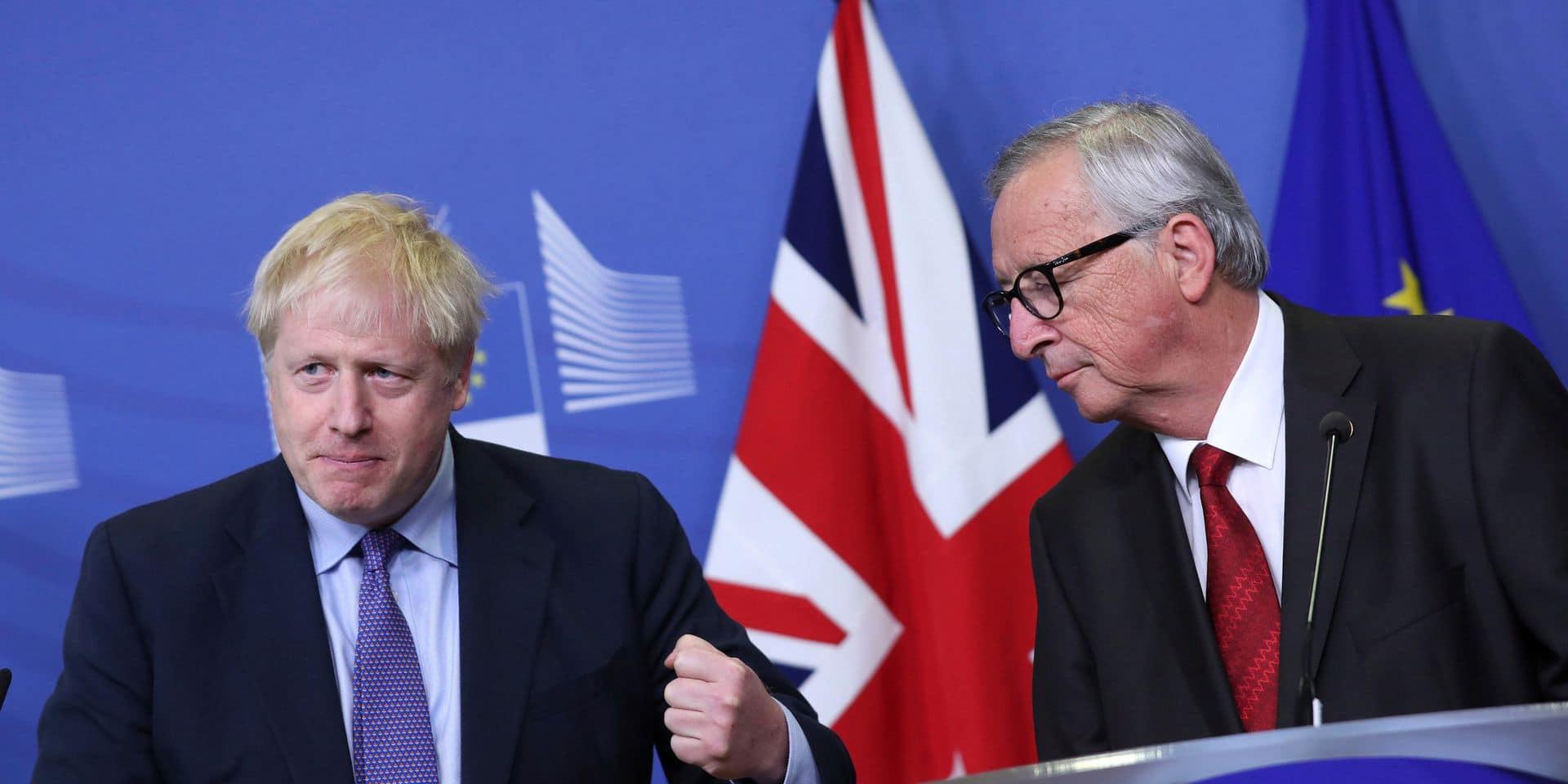 """N'en déplaise aux """"spécialistes"""", le Brexit aura bien lieu"""